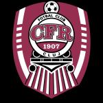 CFR Cluj logo