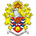 Dagenham logo