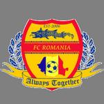 FC Romania logo