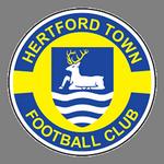 Hertford Town logo