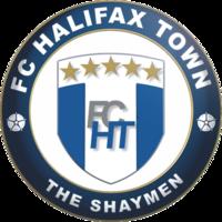 FC Halifax logo