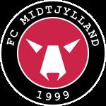 FC Midtjylland logo