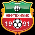 FK Neftekhimik logo