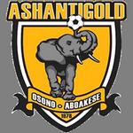 Ashanti Gold SC logo
