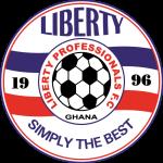 Liberty Pro FC logo