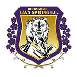 Heilongjiang Lava Spring logo