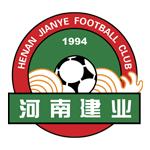 Henan Songshan Longmen logo