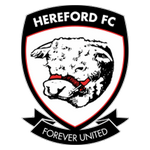 Hereford logo