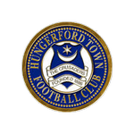 Hungerford logo