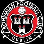 Bohemians Dublin logo