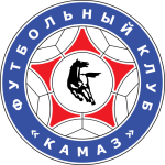 Kamaz Chelny logo