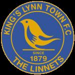 Kings Lynn Town logo