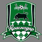 FC Krasnodar-2 logo