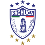 CF Pachuca logo