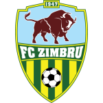 FC Zimbru logo