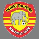 Wikki Tourists logo
