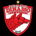 Dinamo Bucharest logo