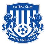 Politehnica Iasi logo
