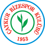 Caykur Rizespor logo