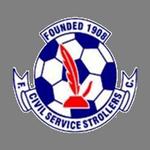 Civil Service Strollers logo