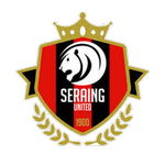RFC Seraing logo