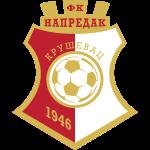 FK Napredak logo