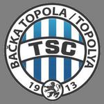 TSC Backa Topola logo