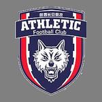 Shaanxi Changan Athletic logo