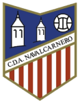 CDA Navalcarnero logo