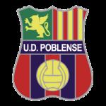 UD Poblense logo
