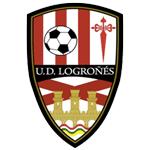 UD Logrones logo