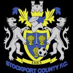 Stockport logo