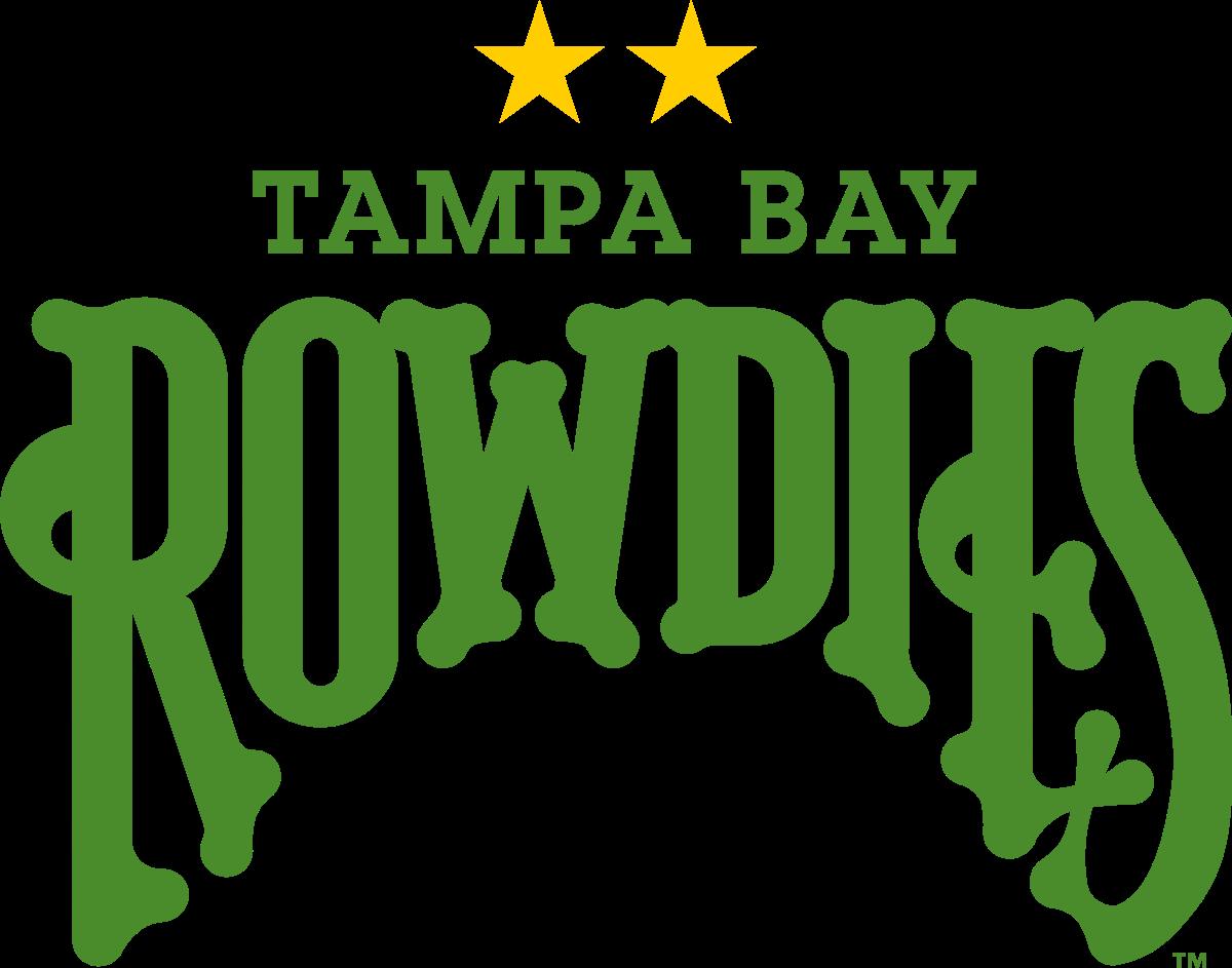 FC Tampa Bay Rowdies logo