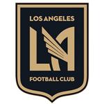 Los Angeles FC logo