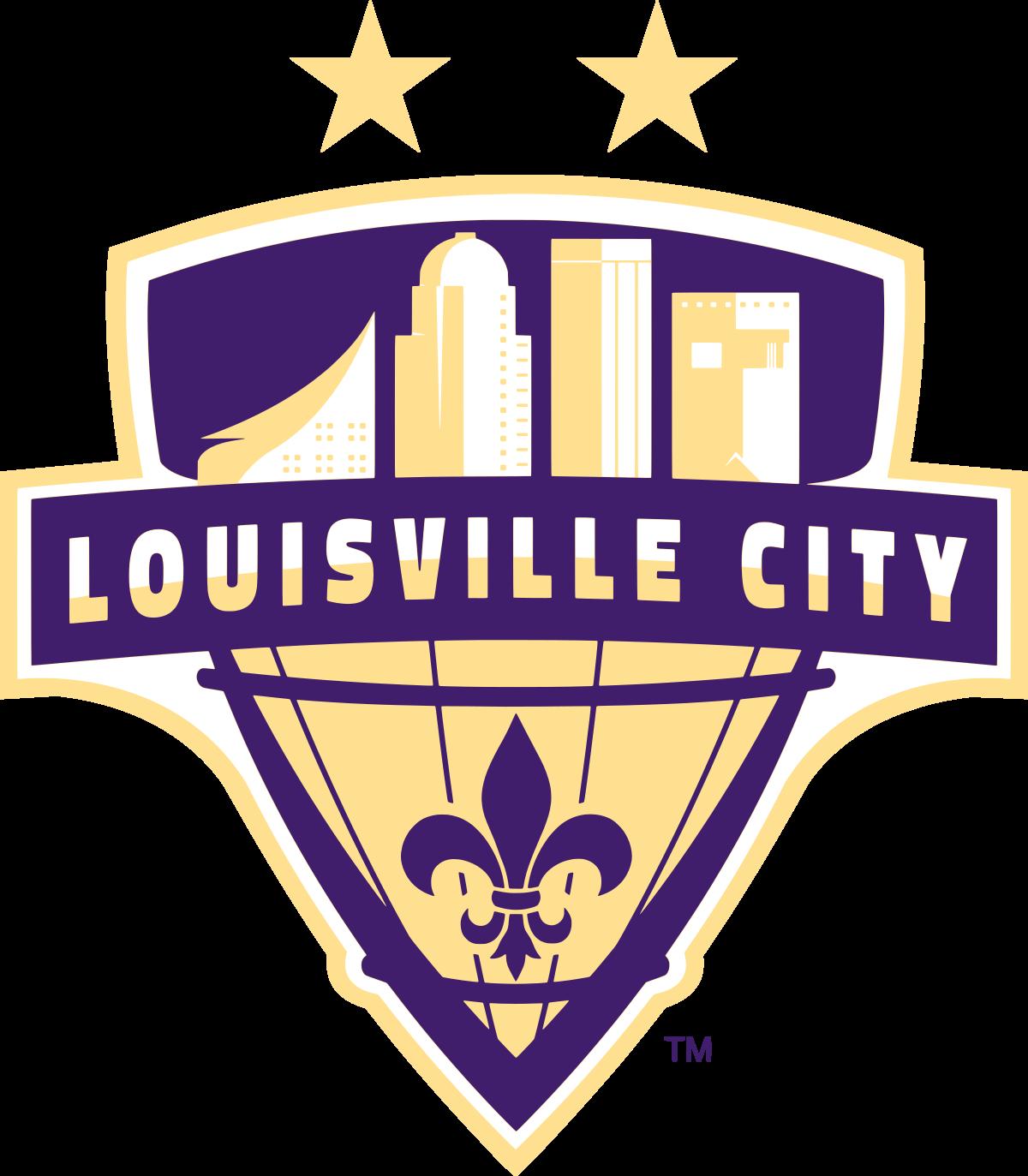 Louisville City FC logo