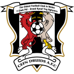 Cefn Druids logo
