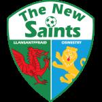 The New Saints logo