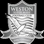 Weston-S-Mare logo